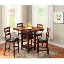 Kitchen Table Sets Walmart by Glamour Kitchen Table And Chairs