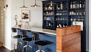 bar bar design in living room home design ideas contemporary on