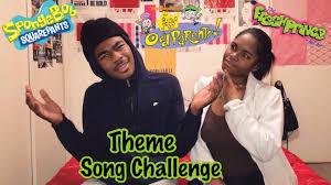 Challenge Bfvsgf Theme Song Challenge Bfvsgf