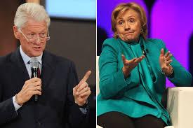 clintons were u0027dead broke u0027 after leaving white house new york post