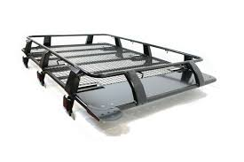 mitsubishi shogun pajero 1991 99 roof rack heavy duty steel