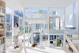 why japan is crazy about housing archdaily