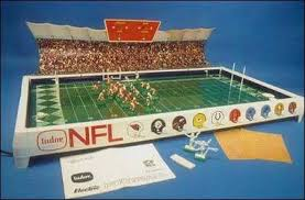 table top football games inventor of tabletop electric football norman sas dies at age 87