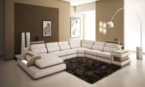 canapé d angle noir et blanc pas cher canape design vente canapé en u discount hermes u lecoindesign