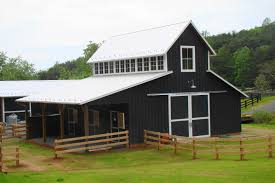 horse barn designs canada the well planned horse barn designs