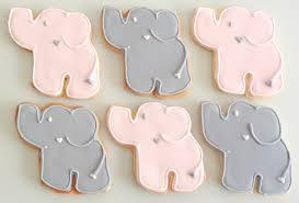 photo cute baby shower cookie image