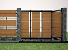 House Gates And Fences Designs