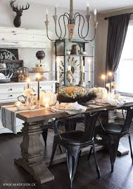 Dining Room Picture Ideas 30 Fall Dining Room And Tablescape Ideas