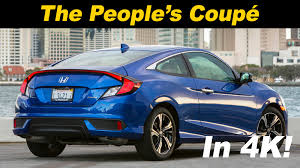 honda civic 2016 coupe 2016 2017 honda civic coupe review and road test detailed in