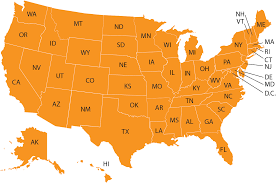 Nevada Abbreviation Related Keywords Amp Suggestions by Name Us States On Map