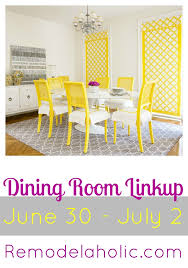 Design My Home On A Budget Remodelaholic Home Sweet Home On A Budget Putting Your Dining