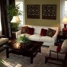 Inspiring Asian Living Rooms Plants Decoration And Water - Asian living room design