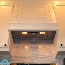 Modern Kitchen Range Hoods - kitchen nice range hood for completed modern kitchen ideas design