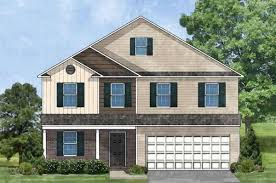 Great Southern Homes Floor Plans Ridgeview New Homes In Lexington Sc