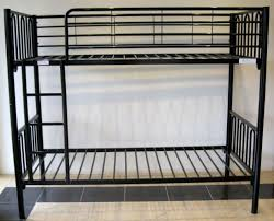 Bunk Bed Sydney Bunk Bed Single White