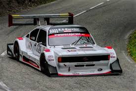 opel kadett rally car video m3 powered widebody opel kadett hillclimberturnology