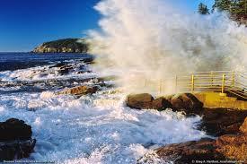 acadia national park history