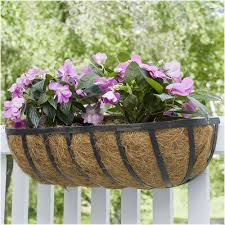 best deck railing planter boxes u2014 railing stairs and kitchen