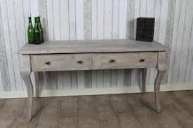 french style side table reclaimed pine 7ft french style limed sideboard console side table