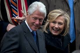 are the clintons to blame for turning the u s into a prison state