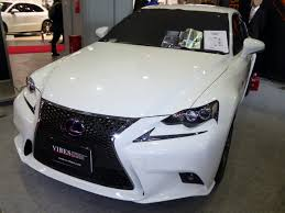 lexus is300h 0 60 file osaka auto messe 2015 322 lexus is300h f sport ave30