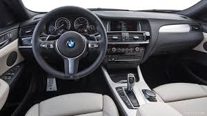 2016 bmw x4 m40i in long beach blue metallic paint interior hd