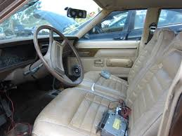 jeep golden eagle interior junkyard find 1979 amc eagle the truth about cars