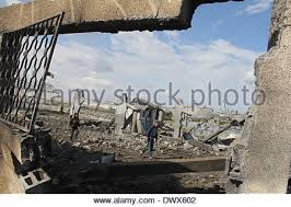 Dozens of fishing boats and more than       nets have been destroyed  Sabri  Bakr s family has been fishing for generations and it is his only source of      Alamy