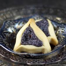 hamantaschen poppy seed gluten free vegan hamantaschen cookies with poppy seed filling