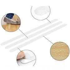 Non Slip Bathtub Strips 12 Pcs Anti Slip Strips Non Slip Mat Anti Slip Stickers Made Of