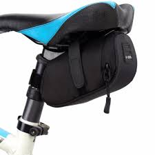 bicycle waterproofs 2017 bike saddle seat bag bicycle waterproof key phone wallet