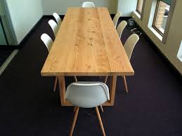 Timber Boardroom Table Boardroom Table Meeting Table By Tim Denshire Key Handkrafted