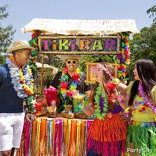 luau theme party luau tiki bar idea totally tiki luau party ideas luau party