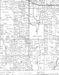 Greenville Ohio Map by Indiana Map Page For Woodward Web Site