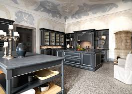elite composition 1 fitted kitchens from cesar arredamenti