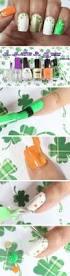 19 easy st patricks day nail designs blupla