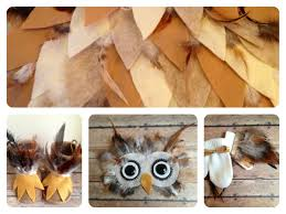 Toddler Owl Halloween Costumes by Diy Owl Costume No Sew My Creation Station Pinterest