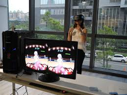 activities ar vr innovative technology and industry