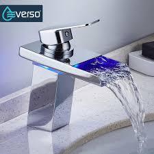 robinet cuisine qui fuit robinet cuisine qui fuit meilleur de everso température capteur led