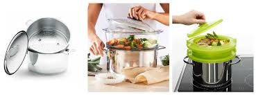 cuisiner vapeur quel ustensile pour cuisiner à la vapeur le de vidélice