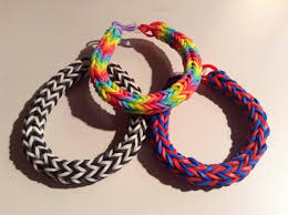 fishtail rainbow loom bracelet android apps on google play