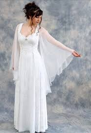 celtic wedding dresses and celtic wedding gowns custom storybook wedding gowns