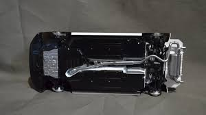 subaru brz custom white tamiya 1 24 subaru brz street custom part 5 painting chassis