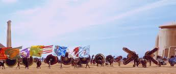 Images Of Racing Flags Image Flagparade Tpm Png Wookieepedia Fandom Powered By Wikia