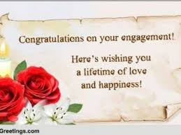 greeting cards free engagement congratulations card engagement greeting cards