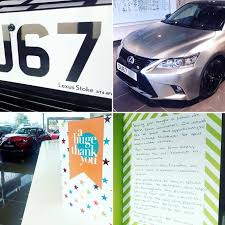 lexus nx contract hire deals lexus stoke linkedin