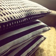Cushion Covers Without Zips How To Put A Zip Into A Cushion U2013 Using Your Zipper Foot U2013 The