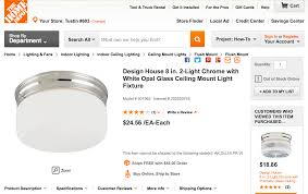 Home Depot Interior Light Fixtures Home Depot Led Light Fixtures Home Designing Ideas