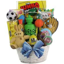 sports gift baskets greatarrivals gift baskets egg streme sports easter gift basket