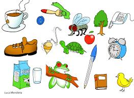 Imagenes De Animales Y Cosas | luca mendieta objetos animales y cosas en general